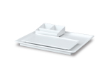 Hendon Hotel Tray Set